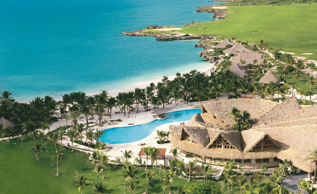 Resort Credit at Eden Roc at Cap Cana