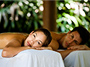 Couple�s Retreat Spa Massage